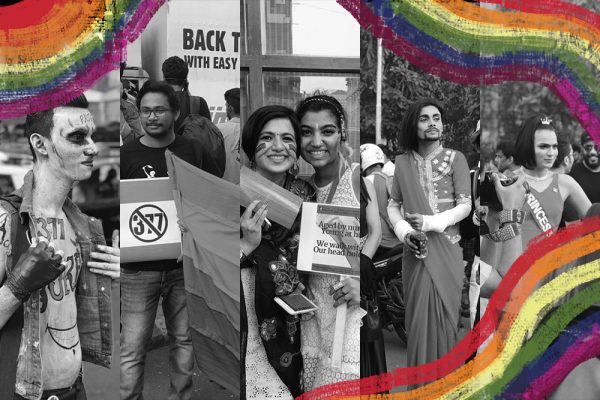 Section 377 – The Journey to Liberation