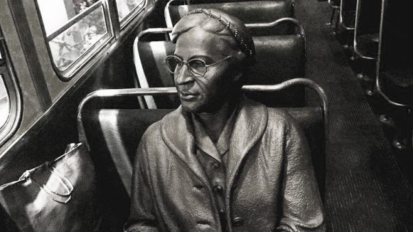 The Story of a Legend: Rosa Parks