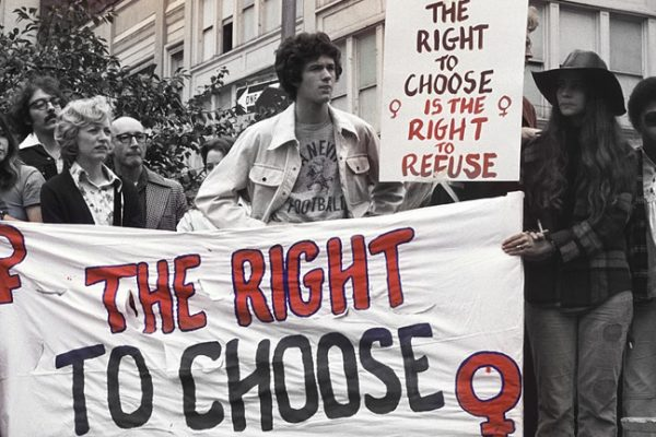 The Right to say No: Pro Life vs. Pro Choice