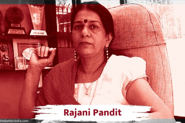 Story of a Legend – Rajani Pandit