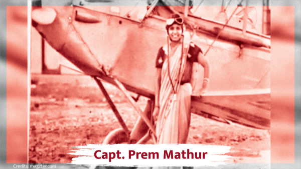 Story of a Legend – Prem Mathur